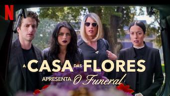A Casa das Flores Apresenta: O Funeral (2019)