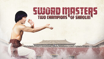 Sword Masters: Two Champions of Shaolin (1980)