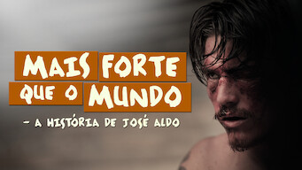 Mais Forte que o Mundo - A História de José Aldo (2016)