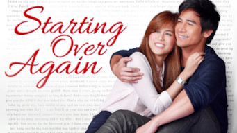 Starting Over Again (2014)