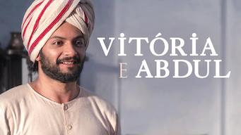 Vitória e Abdul (2017)