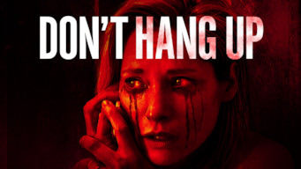 Don't Hang Up (2016)