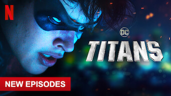 Titãs (2019)