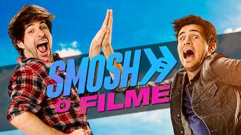 SMOSH: The Movie (2015)