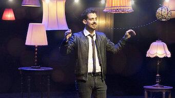Agustín Aristarán: Soy Rada (2018)