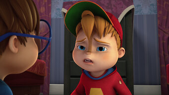 ALVINNN!!! And the Chipmunks: Season 2: The Music Box / Special Delivery