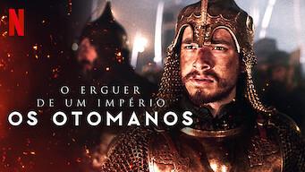 O Erguer de um Império: Os Otomanos (2020)
