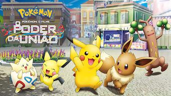 Pokémon: O Filme: O Poder da União (2018)