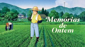 Memórias de Ontem (1991)