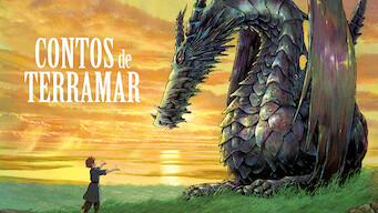 Contos de Terramar (2006)