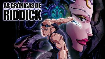 As Crónicas de Riddick (2004)