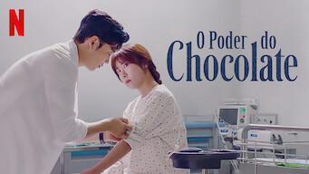O Poder do Chocolate (2019)