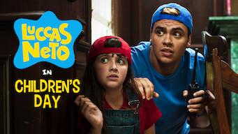 Luccas Neto em: Dia das Crianças (2019)