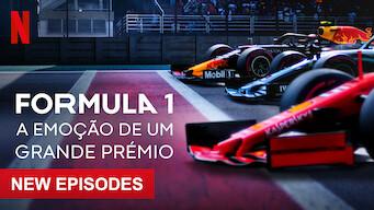 F1: Dirigir para Viver (2020)