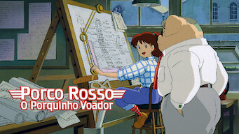 Porco Rosso – O Porquinho Voador (1992)