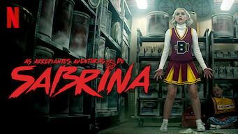 O Mundo Sombrio de Sabrina (2020)