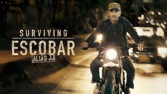 Sobrevivendo a Escobar, Alias JJ (2017)