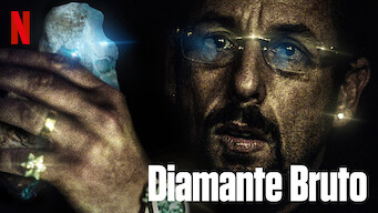 Diamante Bruto (2020)
