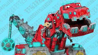 Dinotrux: Turbinados (2018)