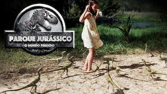 Parque Jurássico: O Mundo Perdido (1997)