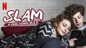 Slam - Tutto per una ragazza (2017)
