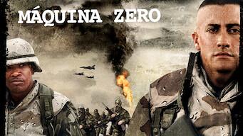 Máquina Zero (2005)
