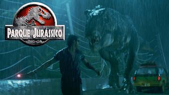 Parque Jurássico (1993)