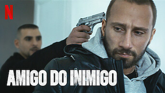 Amigo do Inimigo (2018)