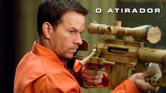 Atirador (2007)