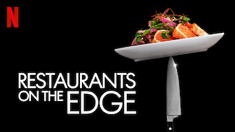 Restaurants on the Edge (2020)