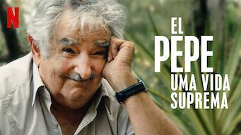 El Pepe: Uma Vida Suprema (2018)