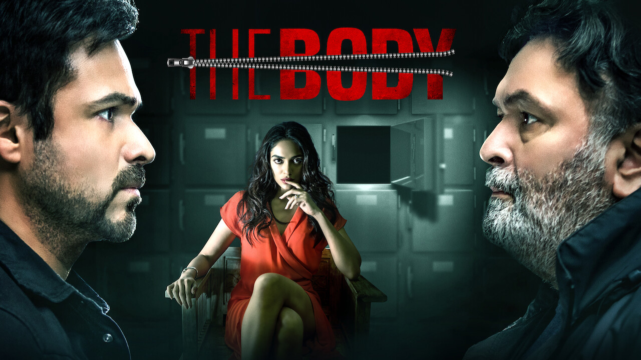The Body on Netflix Canada