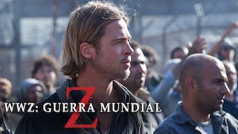 Guerra Mundial Z (2013)