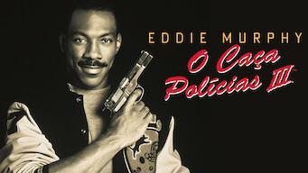 O Caça Polícias III (1994)