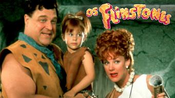 Os Flinstones (1994)