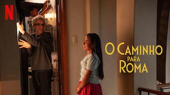 O CAMINHO PARA ROMA (2020)