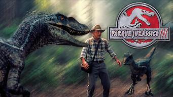 Parque Jurássico III (2001)