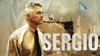 Sérgio (2009)