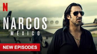 Narcos: México (2020)