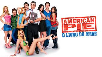 American Pie Apresenta: O Livro do Amor (2009)