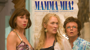 Mamma Mia! - O Filme (2008)