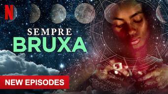 Sempre Bruxa (2019)