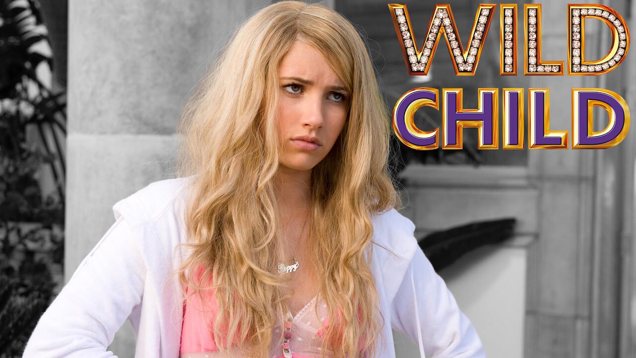 Wild Child Online Stream