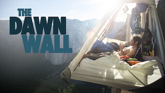 Escalando Dawn Wall (2017)