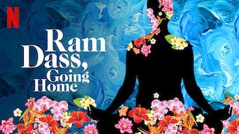 Ram Dass: A Caminho de Casa (2018)