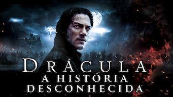 Drácula - A História Desconhecida (2014)