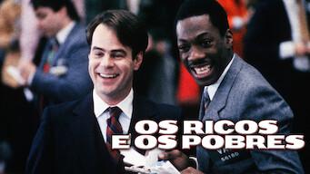 Os Ricos e os Pobres (1983)