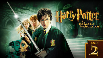 Harry Potter e a Câmara Secreta (2002)
