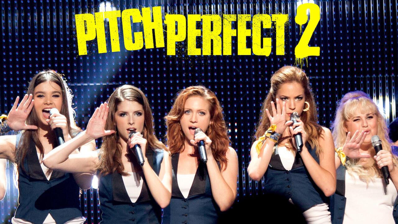 Pitch Perfect Netflix