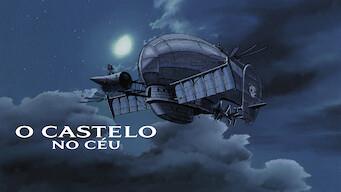 O Castelo no Céu (1986)